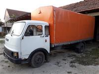 ZASTAVA 35/8-D -88 PRV GAZDA