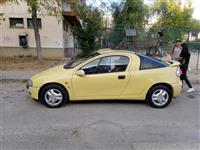 Opel Tigra 1.6 Benzin-plin
