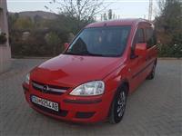 Opel Combo 1.7 DTI -03 KLIMA