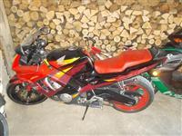 Honda CRB 600cc