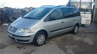 VW SHARAN 1.9 TDI 116 KS