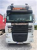 DAF XF105 460 SUPERSPACE 2011G I PP KRONE 2009G