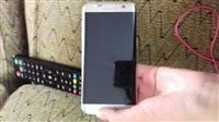 Samsung Galaxy S7 edge odlicno socuvan
