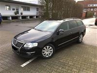 VW Passat 2.0 TDI DPF Highline