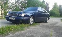 Mercedes-Benz 220cdi -99
