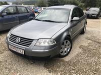 VW Passat 2.5 TDI