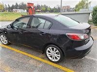Mazda 3 dizel 110kw 150ks 2011