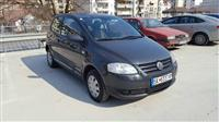VW POLO FOX 1.2 I 40 KW KLIMA