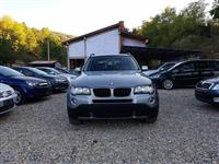 BMW X3 2.OD 150KS FACELIFT 2007GOD ELIT AUTO