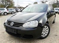 VW GOLF 1.6 BIFUEL -08  CISTO NOV FULL