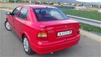 Opel Astra socuvana kako nova