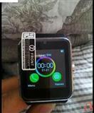 SMART WATCH GT-08 so Sim memoriska kamera