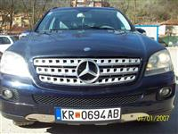 MERCEDES-BENZ ML 320 SPORT 4MATIK -08