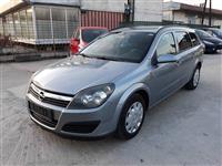 Opel Astra H 1 6 PLIN ATEST EVRO4 PERFEKTNA