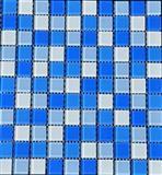 Mozaik plocki i oprema za bazeni