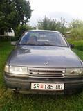 Opel Vectra -92