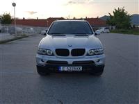BMW X5 vo top sostojba -04 redizajn