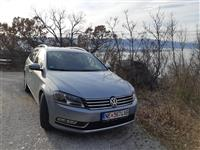 VW PASSAT ESTATE DSG 6SPEED AUTOMATIC