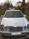 Mercedes E300 TD