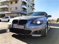 BMW 530d M packet
