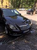 Mercedes Benz 220 W 212