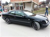 MERCEDES BENZ CLK 320 220ks -97