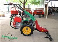 Motokultivator Profesional 330