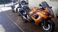 OTKUP na Honda Suzuki Harley