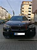 BMW X5     =   M paket full oprema   (F15)