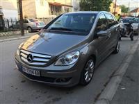 Mercedes-Benz B 200 CDI Vo TOP SOSTOJBA