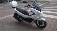 Socuvan skuter 150cc