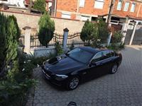 BMW F10 520