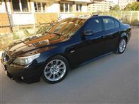 BMW E60 525D M-PACKET