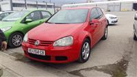 VW Golf 2.0 sdi registrirana do avgust 2017 6brzin