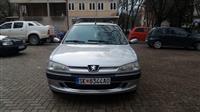 Peugeot 306 1.4 55kw