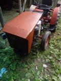 Traktor Massey Ferguson 158