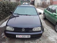 VW Golf 3 1.9 TDI 90KS
