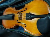 Violina  reparirana