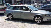 Audi A4 2.0 140 ks
