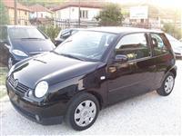 VW LUPO 1.0 KLIMA -01 AVTO PLAC DIRALA PRODADENO