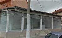 Se izdava deloven prostor od 90m2 vo Strumica