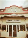 Hotel i Restoran