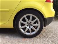 Felgi za Audi 225/50/17