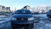 Fiat Punto 1,2 benzin autorimini -03
