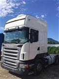 Vlekaci Euro 5 Scania R420