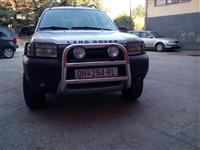 Land Rover Freelander Terensko vozilo