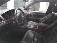 VW Touareg full oprema v6