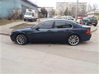 BMW 735 moze zamena
