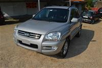 KIA SPORTAGE 4WD ACTIVE -05 NEW FACE MAKSAUTO
