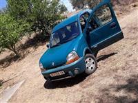 Renault Kangoo 4x4 2002